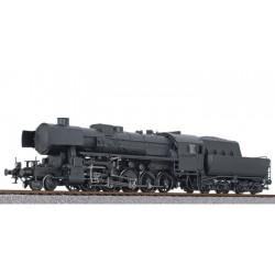 Locomotive à vapeur 150 Y SNCF Ep II/III Analogique HO Liliput L131520