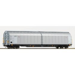 Wagon à parois coulissante SNCF Ep V HO Roco 76484