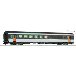 Voiture Bar VTU Corail SNCF Ep IV HO Roco 74535