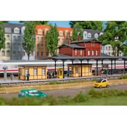 Equipement pour Gare N Auhagen 11484