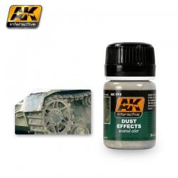 Effets d'environnement Enamel AK Interactive 35 ml