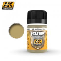 Filtres Enamel AK Interactive 35 ml