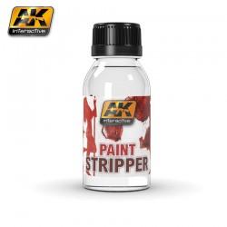 Décapant de peinture 100 ml AK Interactive AK186