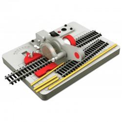 Disqueuse électrique pour rails et profilés métalliques Proses TC-200-PS