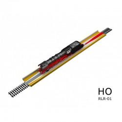 Enrailleur électrique pour voie HO Proses RLR-01