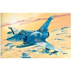 Avion de chasse Set complet Mirage 2000C 1/72 ITALERI 71012