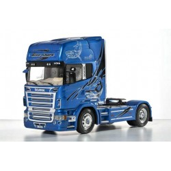 Camion Scania R620 Blue Shark 1/24 ITALERI 3873