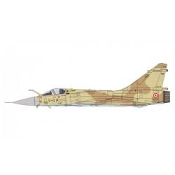 Avion de chasse Mirage 2000 Guerre du Golfe 1/72 ITALERI 1381