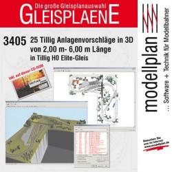 Catalogue Voie Tillig 09588