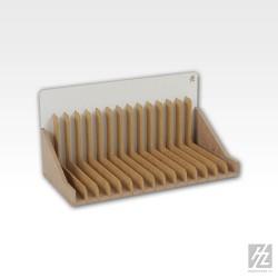 Module pour grappes plastique HobbyZone OM13