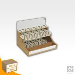 Module 20 cm porte pinceaux et outils HobbyZone OMS07