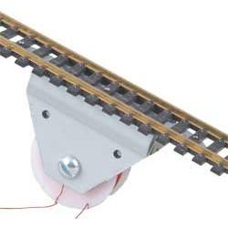 Dételeur électrique sous voie Kadee 380-309