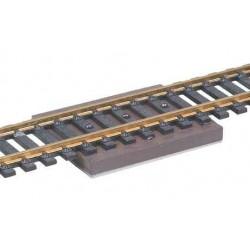 Dételeur magnétique sous voie Kadee 380-308