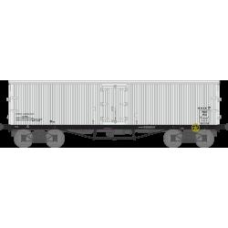 Wagon TP frigo origine PO EP II HO REE WB-530