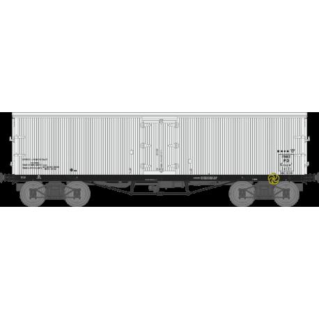 Wagon TP frigo origine PO EP II HO REE WB-530 - Maketis