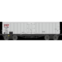 Wagon TP frigo origine PLM EP II HO REE WB-532