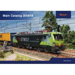 Catalogue Voie Tillig - 09588 - MAKETIS