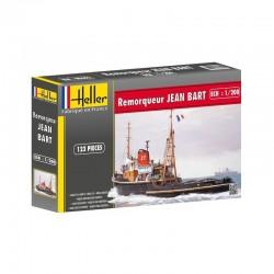Remorqueur JEAN BART 1/200 Heller 80602 - Maketis