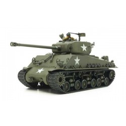 Char M4A3E8 Sherman Easy Eight 1/35 Tamiya 35346 - Maketis