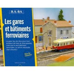Les Gares et bâtiments ferroviaires Tome 10 - Maketis