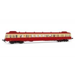 Autorail X 2474 SNCF toit rouge région Sud-ouest Ep IV Digital son HO Jouef HJ2361S - Maketis