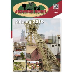 Katalog Joswood JW40201 - MAKETIS