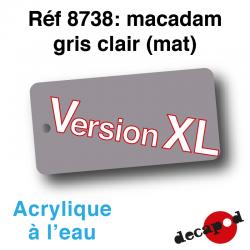 Acrylfarben auf Wasserbasis XL-Version Decapod - Maketis