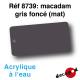 Wasser-Acryl Decapod 8610 - Maketis