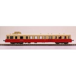 Autorail Picasso X ABD 3947 SNCF Lyon-Vaise Ep IV Digital Son HO LS Models 10138S - Maketis