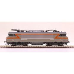 Locomotive BB 22241 gris béton Marseille Ep IV Digital son HO LS Models 10438S