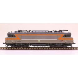 Locomotive BB 22378 gris béton Villeneuve Ep V Digital son HO LS Models 10439S - Maketis