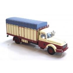 Camion Willeme Primeur HO REE CB-104 - Maketis