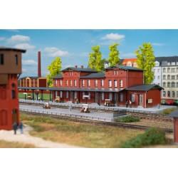 Gare de Neupreußen N Auhagen 14485 - Maketis