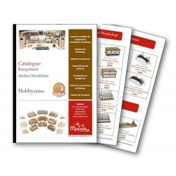Hobbyzone Katalog Maketis HZCAT (FR)