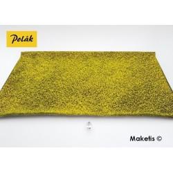 Champ de Colza 15 mm format XL 200x350 mm Polak 5821- Maketis