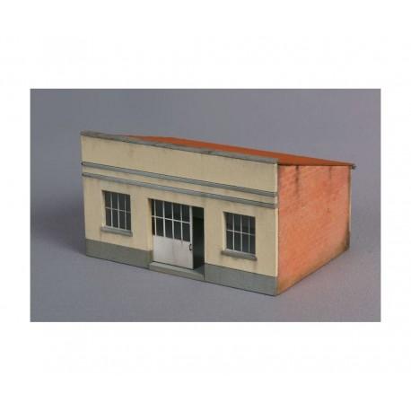 Petit atelier type Pierrefonds [HO]