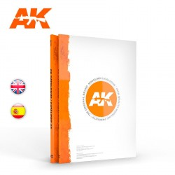 Catalogue AK Interactive 2019 - Version Anglaise/Espagnole AK292