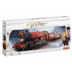 Hogwarts Express Harry PotterTrain Set Hornby R1234P