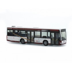 Mercedes-Benz Citaro K Lannion City HO Rietze 67930