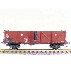 Set de 2 wagons citernes DB 2er Set 24m3 Uedinger Kesselwagen ESSO Ep IIIb HO Exact-Train EX20510- Maketis