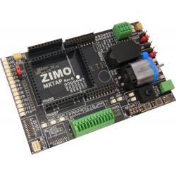 Testeur de décodeur petites échelles ZIMO MXTAPS