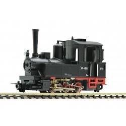 Locomotive à vapeur de campagne 99 4311 pour voie étroite HOe Roco 33241