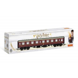 Voiture voyageur Poudlard Express Harry Potter OO HORNBY R4934A