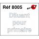 Diluant pour primaire 8004