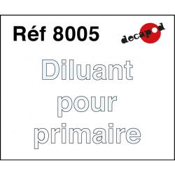 Grundierverdünner 8004 Decapod 8005 - Maketis