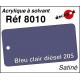 Bleu clair diésel 205