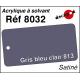 Peinture Acrylique à solvant Decapod - Nuancier SNCF