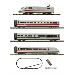 Coffret Digital Z21 Fleischmann N Train grande vitesse ICE 2 DB Ep VI 931884 - Maketis