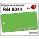 Decapod Acryl-Lösemittelfarbe - SNCF-Farbkarte Decapod 8010 - Maketis