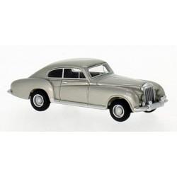 Bentley type R Continental Franay, gris métallisé HO Bos 213629 - Maketis